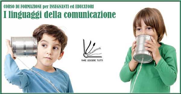 Linguaggi della Comunicazione