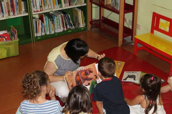 BiblioteCAA
