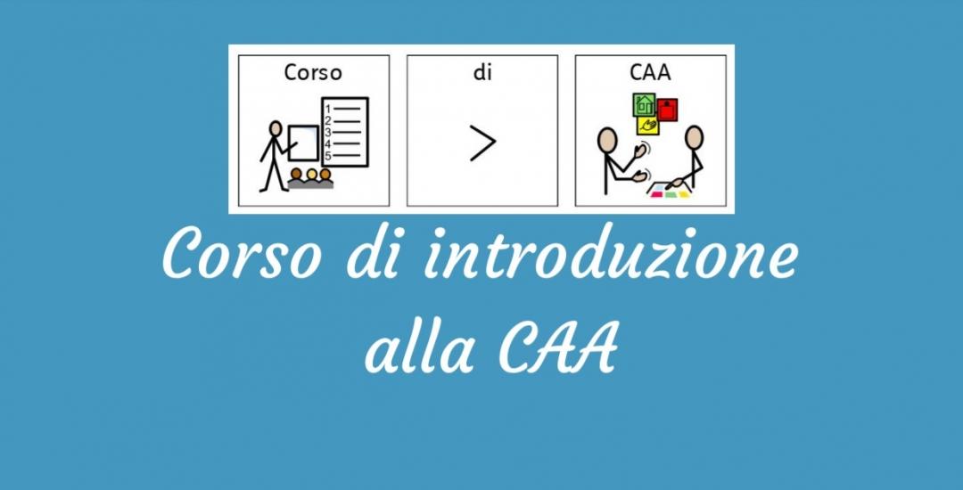 Corso di CAA_facebook