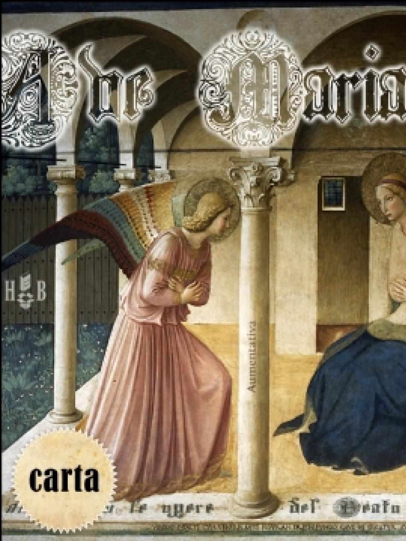 Ave Maria CAA