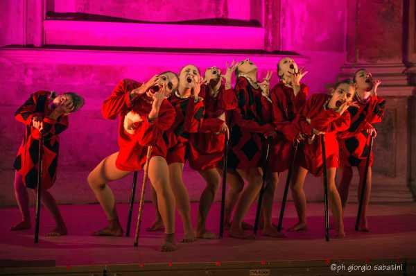 Galà di Danza don Chischiotte