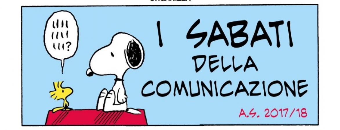 Sabati della comunicazione